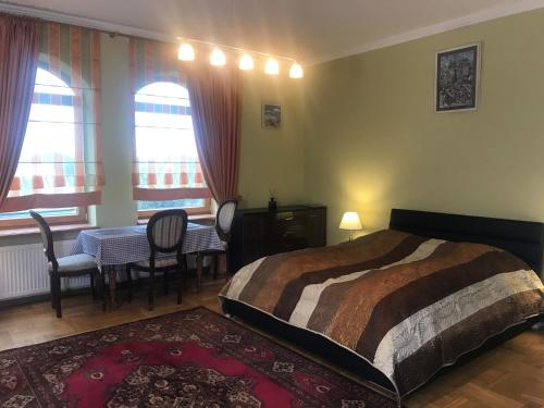 Spacious rooms in peaceful Jelgava area, Jelgava