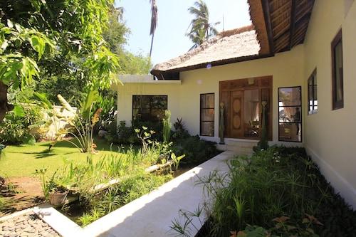 Kembali Villa, Buleleng