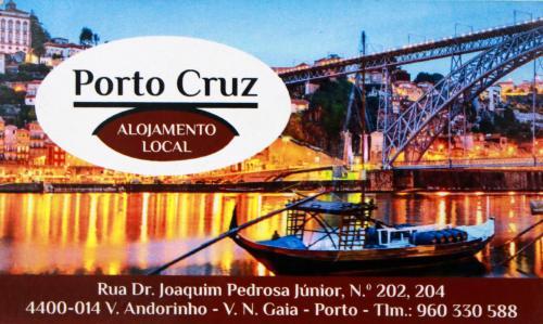 Porto Cruz, Vila Nova de Gaia