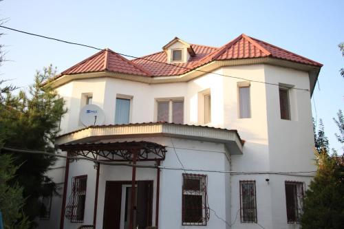 Dream Hostel Shymkent, Shymkent