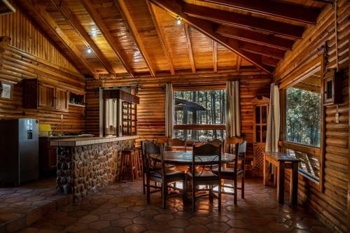 Molinillos Mountain Resort, Durango