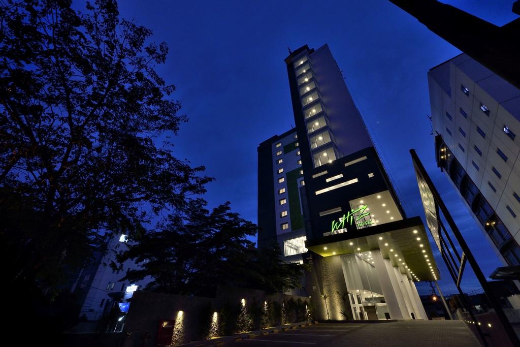 Whiz Hotel Sudirman Pekanbaru, Pekanbaru