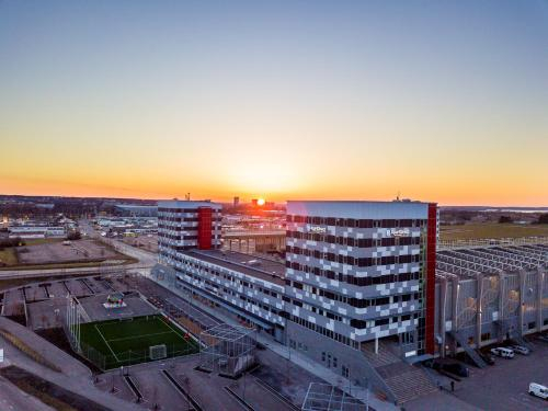 ApartDirect Linköping Arena, Linköping