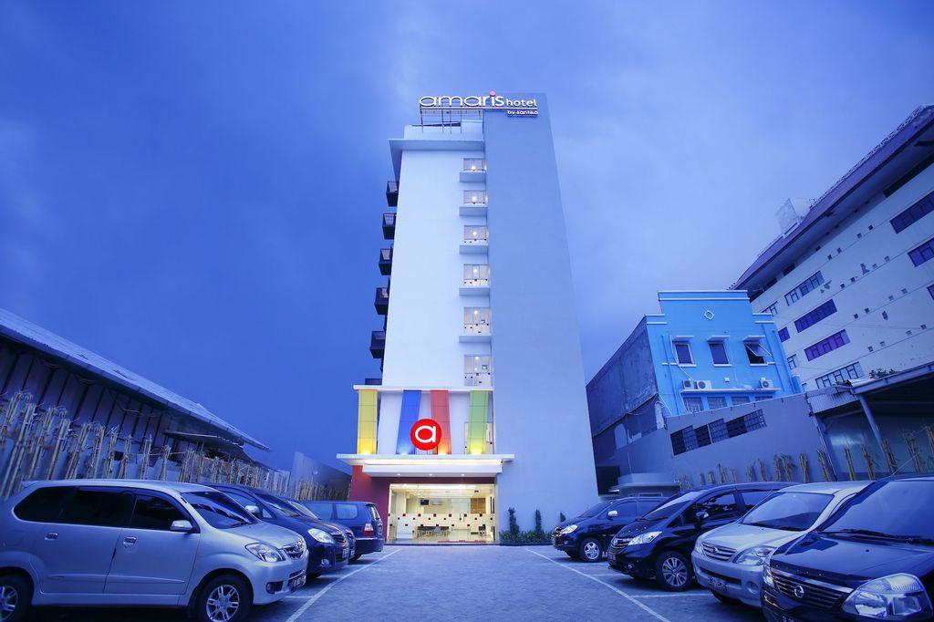 Amaris Hotel Pancoran Jakarta, South Jakarta