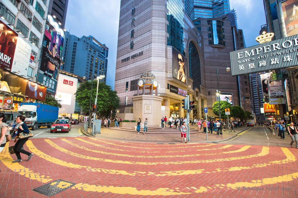 9 Boutique Hotel, Wan Chai