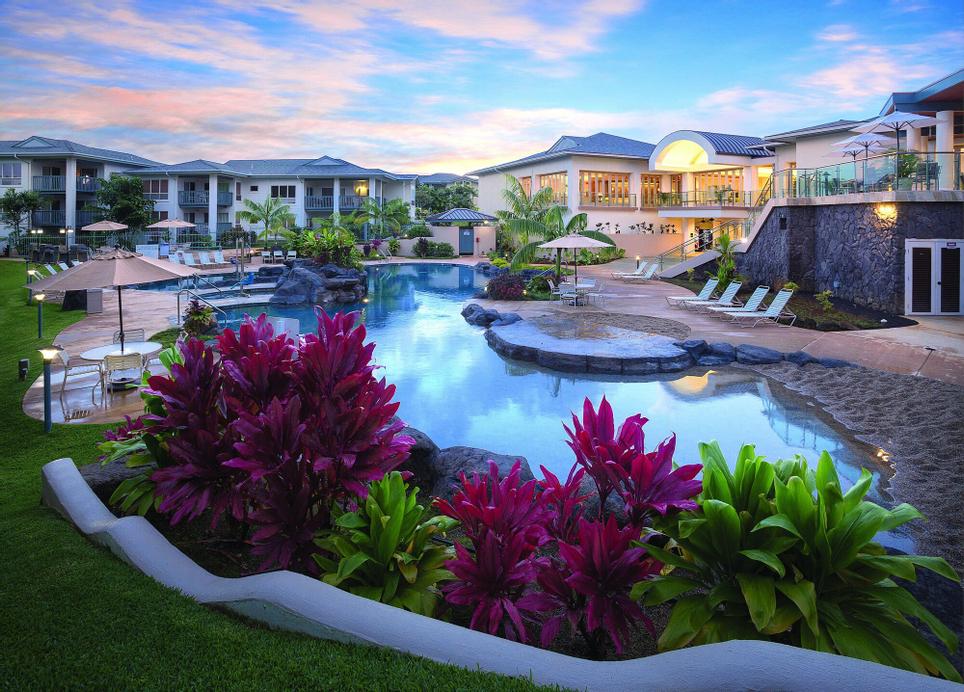 Wyndham Bali Hai Villas, Kauai