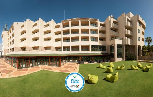 Real Bellavista Hotel & Spa, Albufeira