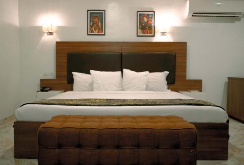 Visa Karena Hotels, Port Harcourt