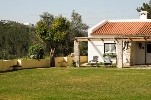 Lisbon Country Villa, Oeiras