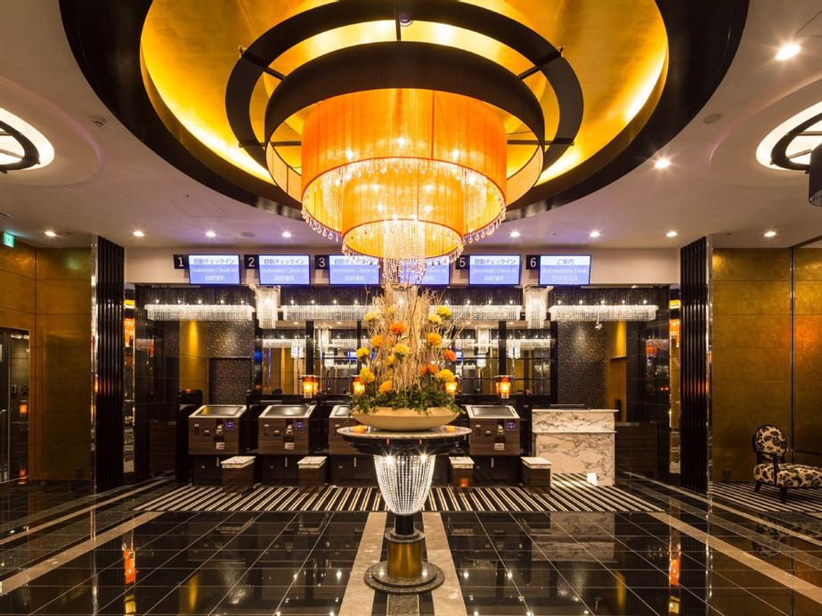 APA Hotel and Resort Midosuji Hommachi Eki Tower, Osaka