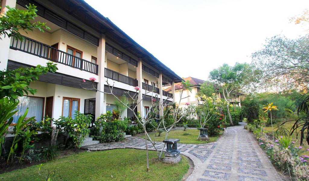 Puri Sari Beach Hotel, Manggarai Barat