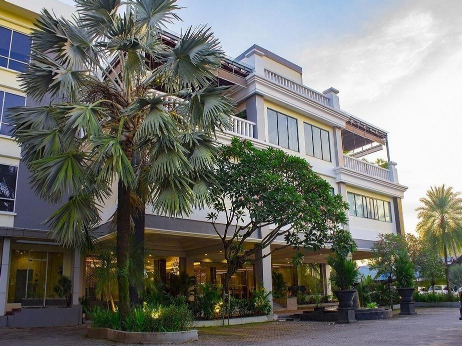 Rattan Inn, Banjarmasin