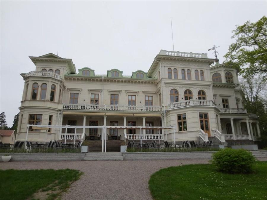 Engeltofta Sea Lodge Hotel, Gävle