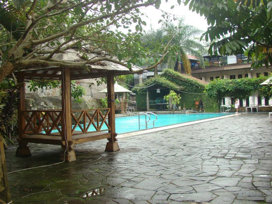 Moro Seneng Hotel and Resort, Banyumas