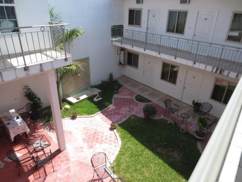 Hotel & Suites La Huerta, Ciudad Fernández