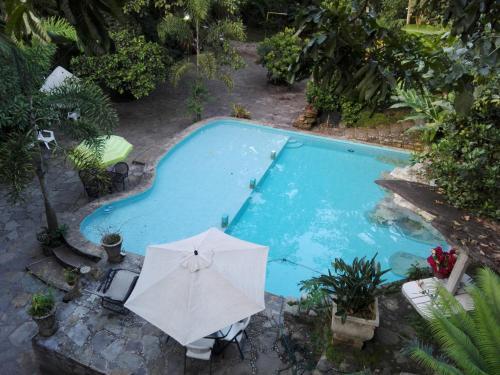 Hotel Paraiso Encantado, Xilitla