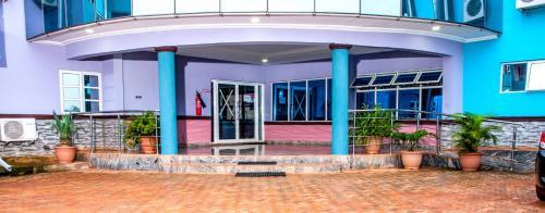 JBS Residence, Jos North