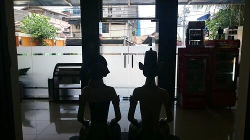 Septia Hotel, Yogyakarta