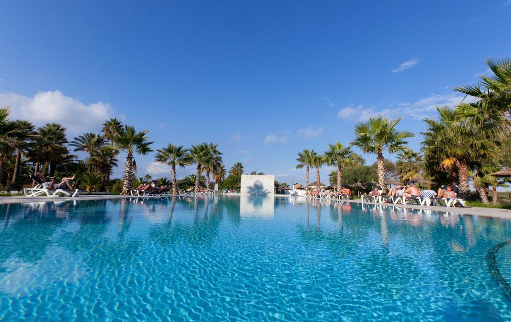 Seabel Alhambra Beach Golf & Spa, Hammam Sousse
