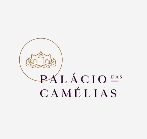Palacio das Camelias, Paços de Ferreira