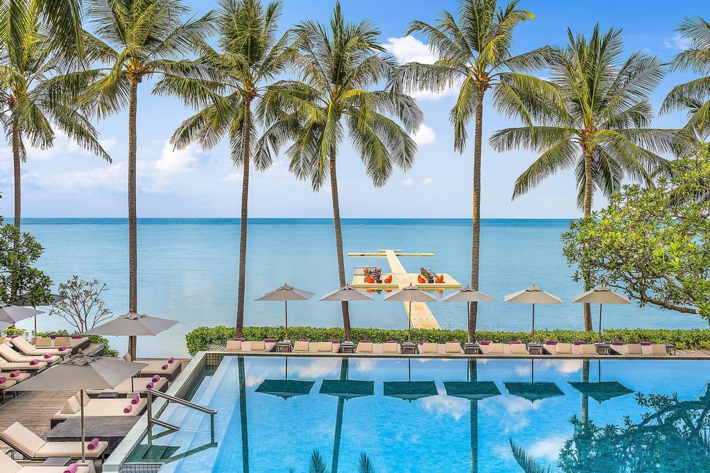 Le Meridien Koh Samui Resort & Spa, Ko Samui