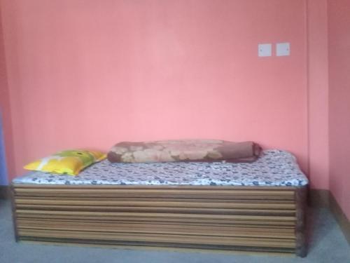 dreamland, guesthouse, Lumbini