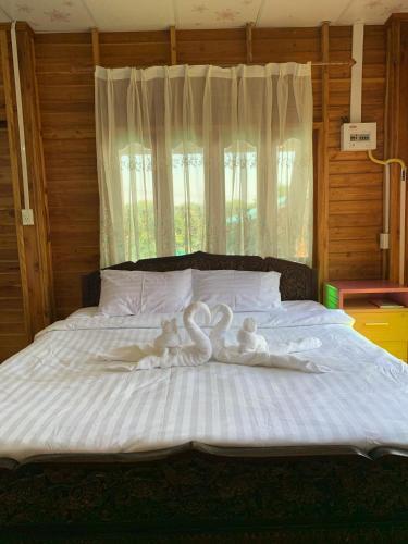 Sano Houes บ้านโสน, Muang Sukhothai