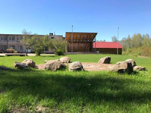 Naktsmitne Elksni, Jekabpils