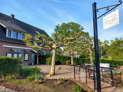 Bed and Breakfast Maas en Waal, Beuningen
