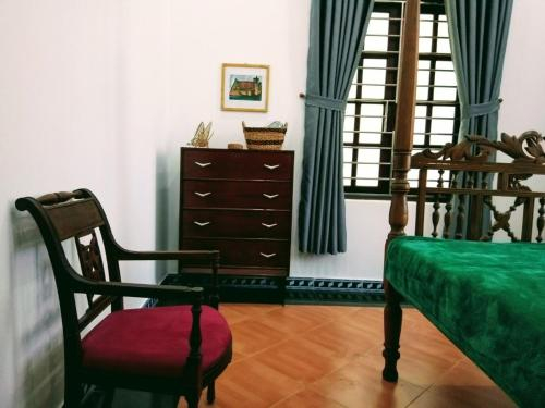 D's Home, Phú Nhuận