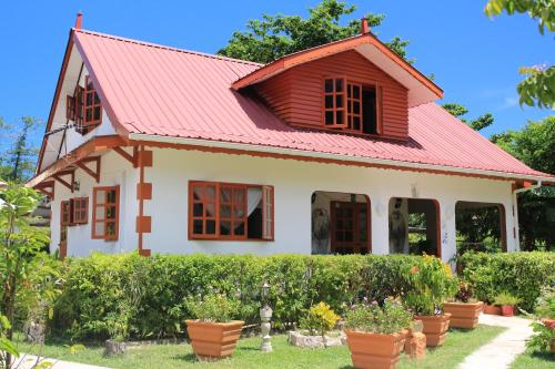 Veronic Self-Catering Guest House,