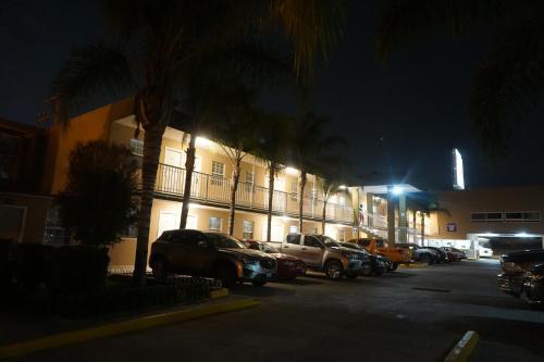 HOTEL EJECUTIVO 88 INN, San Luis Potosí
