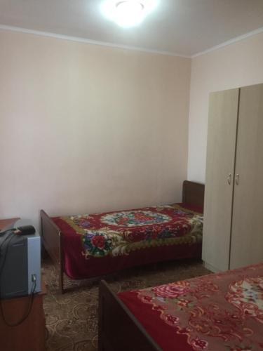 Lesovick Small House, El'brusskiy rayon