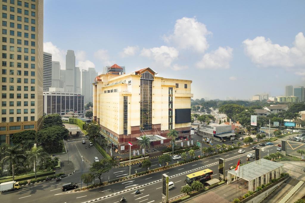 Best Western Senayan, Central Jakarta