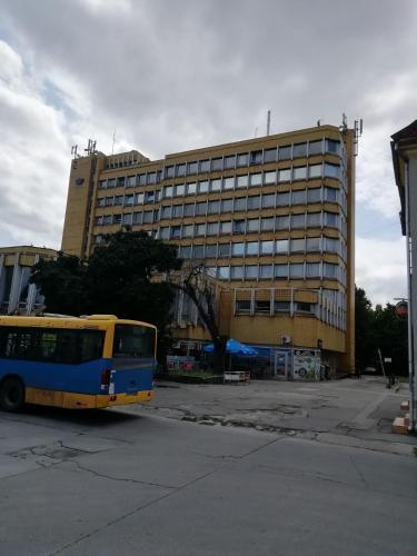 Indohaz Kishotel, Pécs