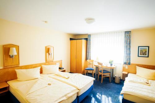 Hotel Sauer Garni, Offenbach
