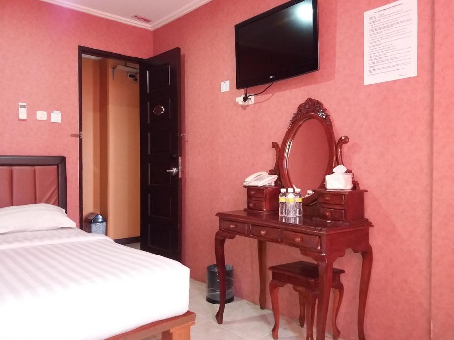 Hotel Rumah Shinta, Jakarta Barat