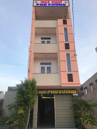 Phu Vuong, Phú Hòa
