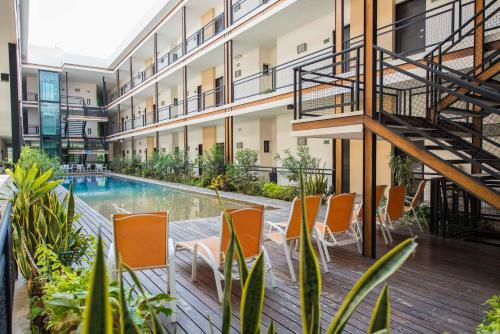 Hotel Palace Inn Oriente, Tuxtla Gutiérrez