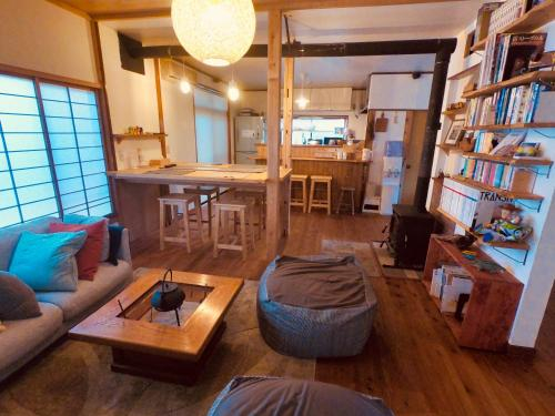 Guesthouse SORA, Minamiizu