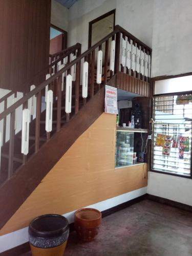 NJT guesthouse, San Juan