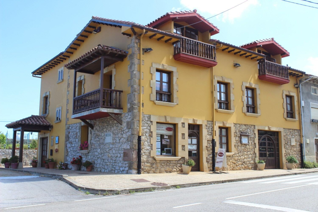 Hotel Perelada, Cantabria