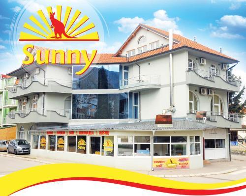 Guesthouse Sunny, Sokobanja