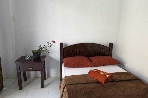 Balibbu Guesthouse & Coworking, Badung