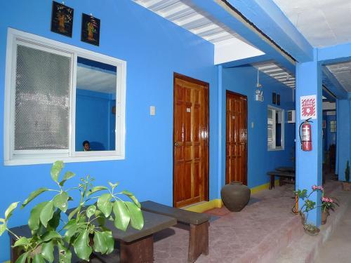 RAVARA NATIVIDAD PENSION HOUSE, Alaminos City