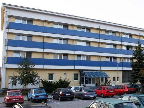 Hostel Turist, Zvolen