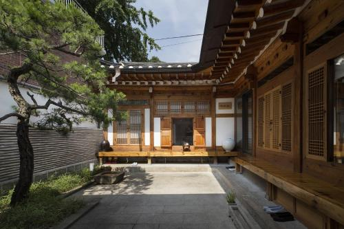 Xiwoo Hanok Guesthouse, Jongro
