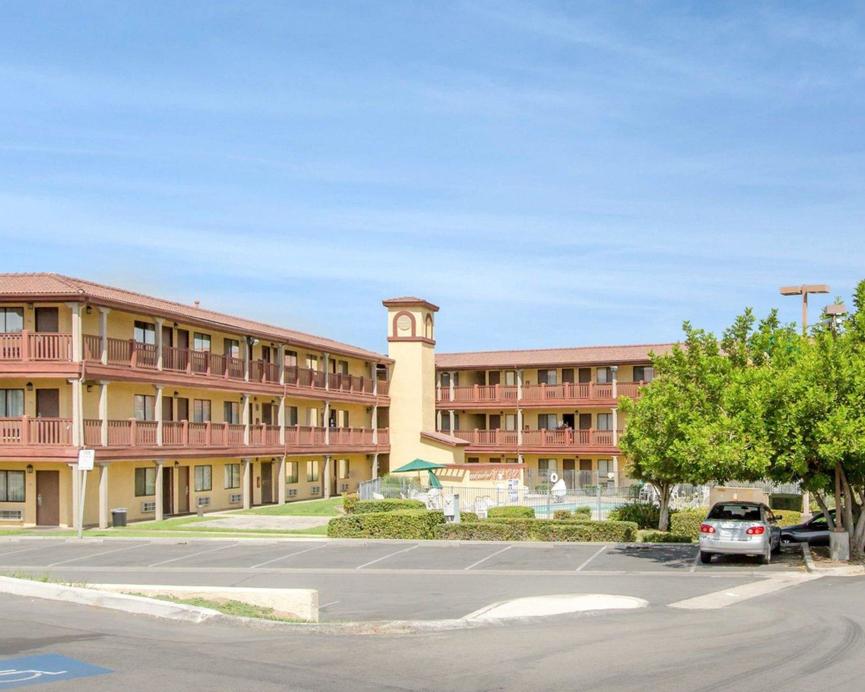 Quality Inn San Bernardino, San Bernardino