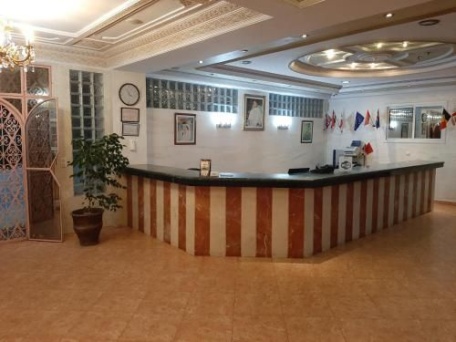 hotel marco polo, Tanger-Assilah