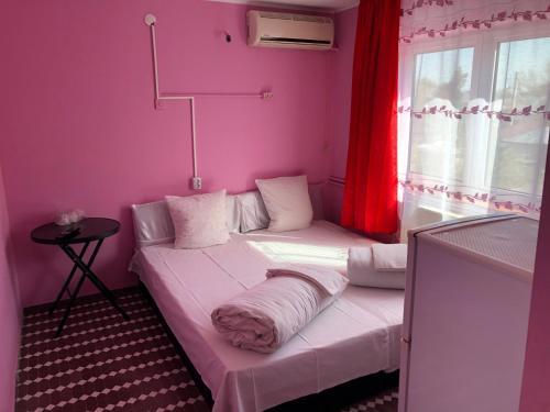 Hotel Continental, Rosiori De Vede